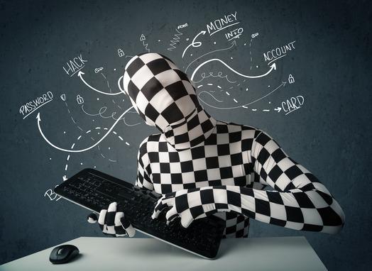 Фишинг - сбор электронных адресов